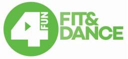 4fun Fit&Dance logo