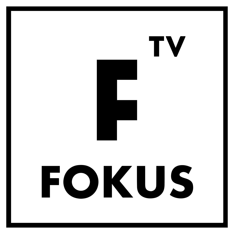 Fokus TV logo
