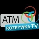 ATM Rozrywka TV w MUX1