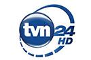 TVN24 w jakości HD