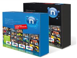Promocja komfort HD z dekoderem na własność