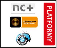 Platformy Cyfrowej Telewizji Satelitarnej