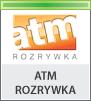 ATM Rozrywka logo