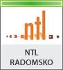 NTL Radomsko logo