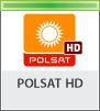 Polsat HD logo
