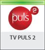 TV Puls 2 logo