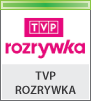 TVP Rozrywka logo