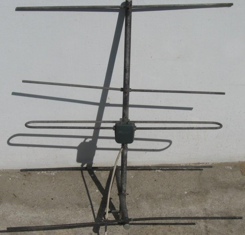 Czy mogę odbierać cyfrową telewizję na starej antenie?