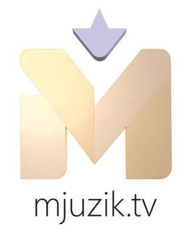 Mjuzik.tv logo