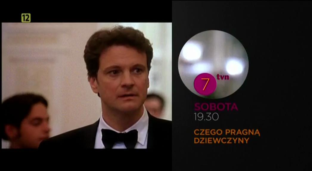 TVN7 - zapowiedź filmu.