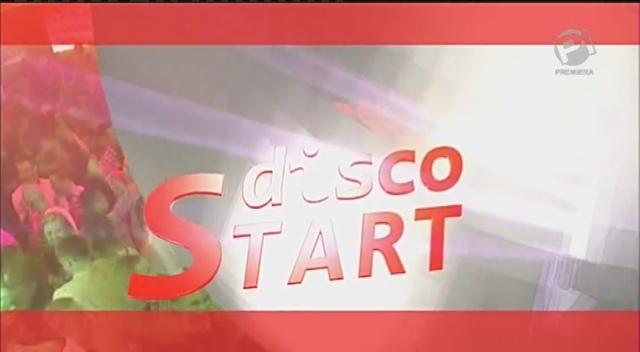 Disco Start - pierwszy program w nowej ramówce Polonii 1.
