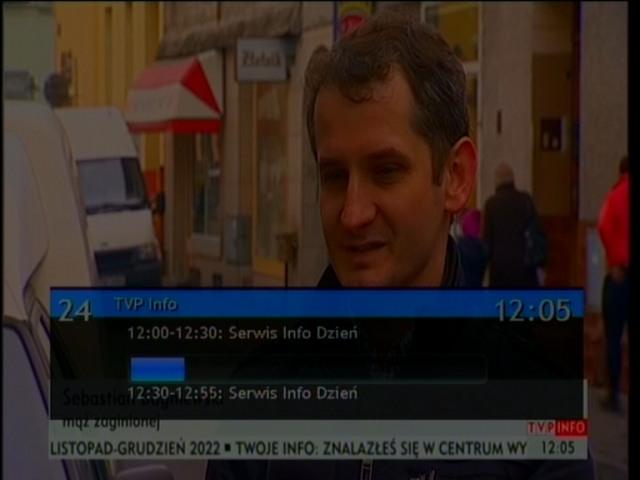 Polsat jako pierwszy z kanałów na liście w dekoderze Opticum HD FT24p