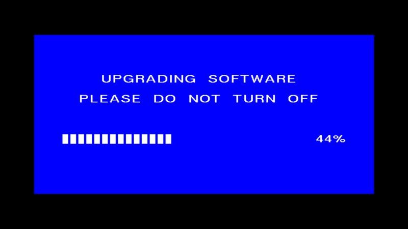 Aktualizacja oprogramowania w dekoderze Manta DVBT06
