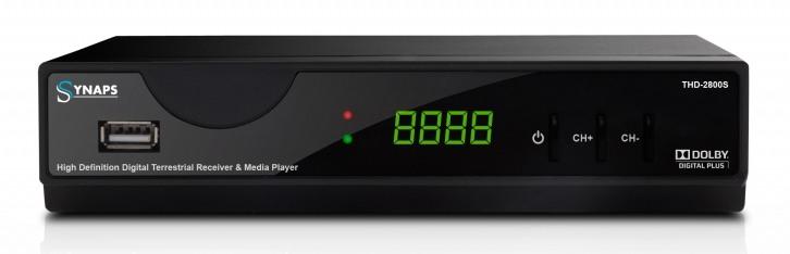 Dekoder Synaps THD-2800S