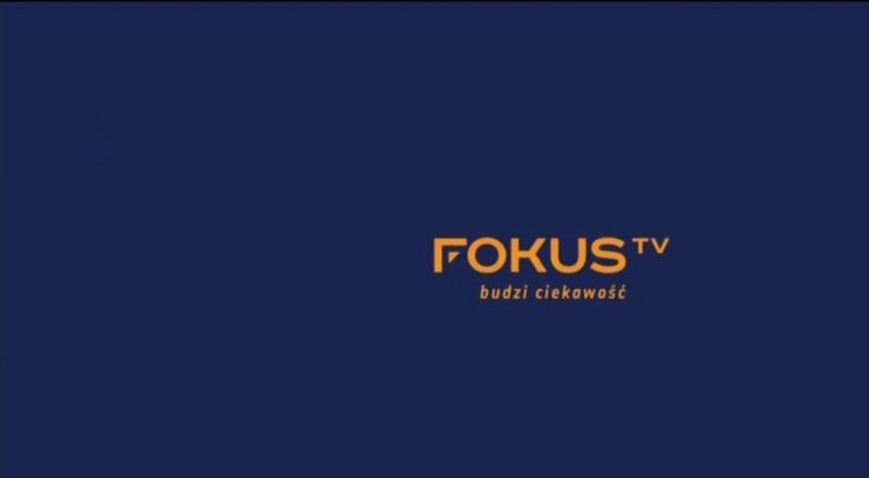 Nowe logo Fokus TV