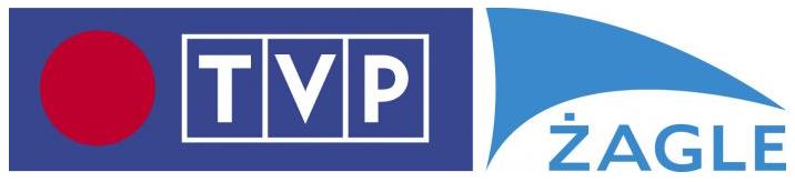 TVP Żagle logo
