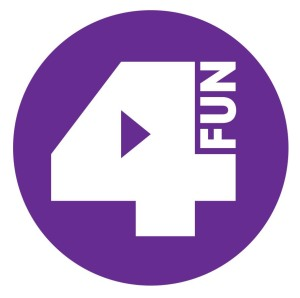 4Fun.tv - nowe logo 2015