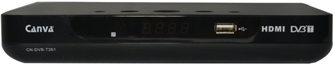 Canva CN-DVB-T261