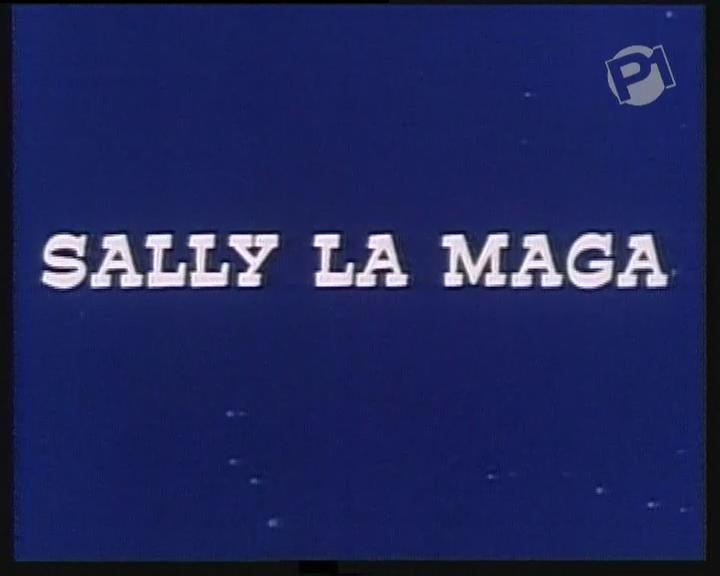Sally Czarodziejka - emisja pierwszego odcinka na Polonii1 z dnia 21 września 2015 r. Fot. Cyfrowy Doradca.