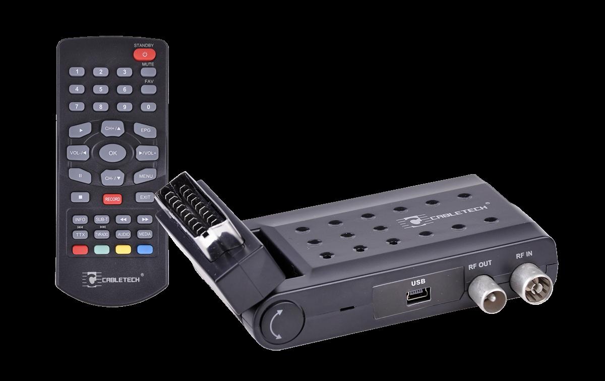 Cabletech URZ0084: specyfikacja techniczna