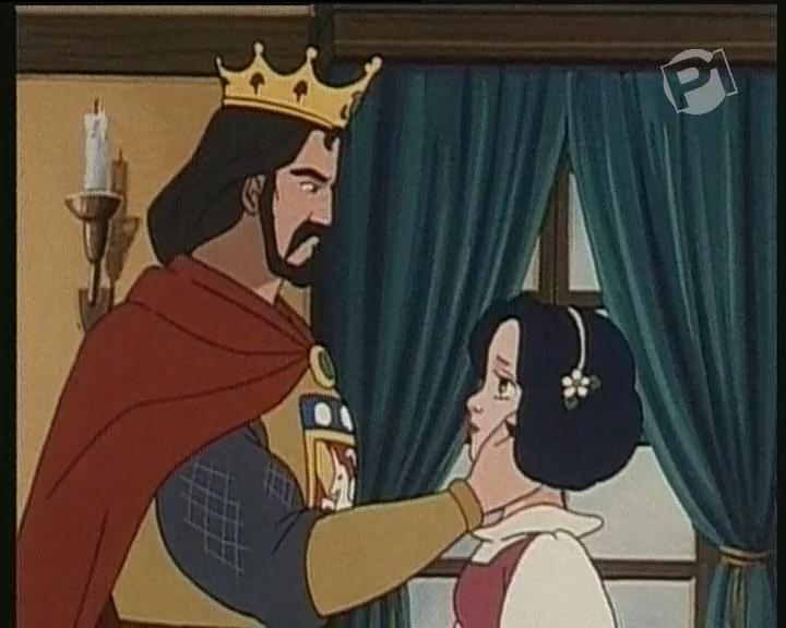 Królewna Śnieżka (anime)