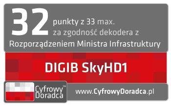 DIGIB SkyHD1