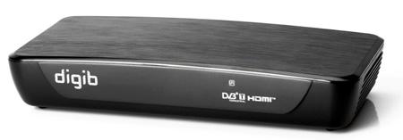 DIGIB SkyHD2: specyfikacja techniczna