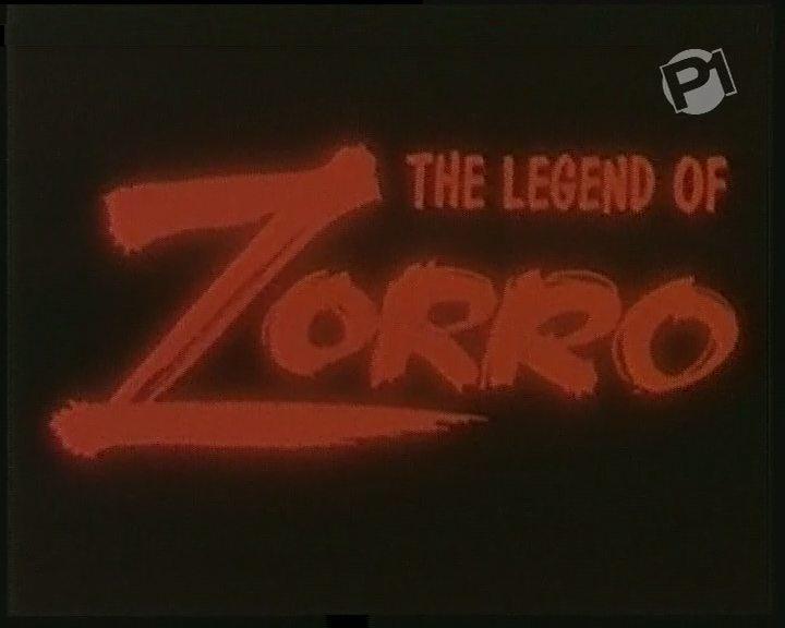 Zorro (anime)