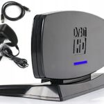 Antena pokojowa HD-400markiRed Eagle - akcesoria