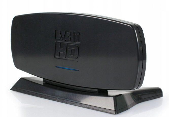Antena pokojowa – zalety, wady, przykłady